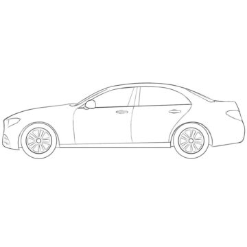 3d Car Coloring Pages
